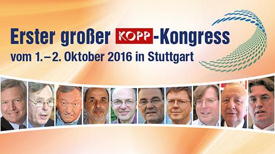 Kopp-Kongress