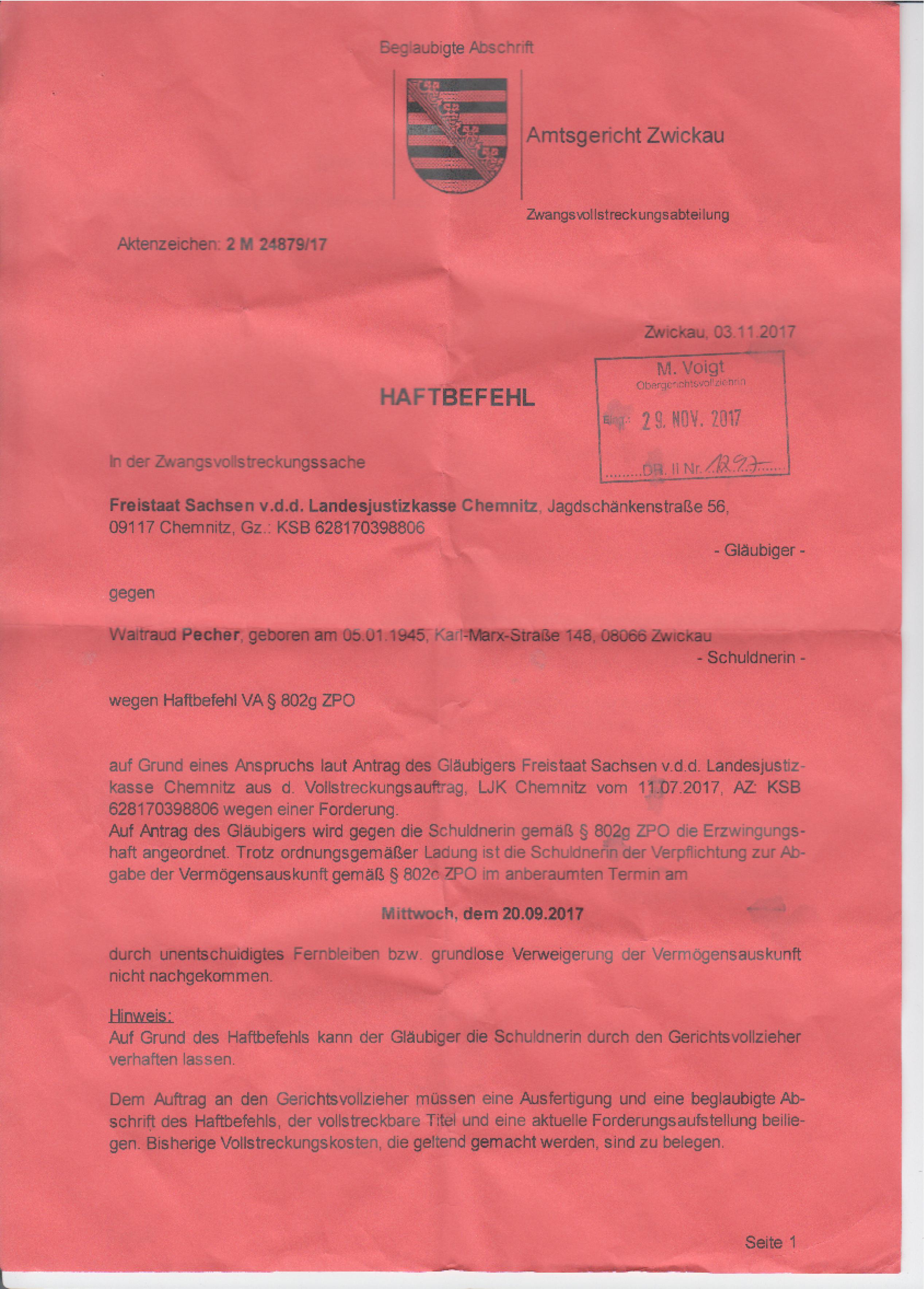 Der Rechtsstreit Mario Pecher Gegen Waltraud Pecher Oder Wie