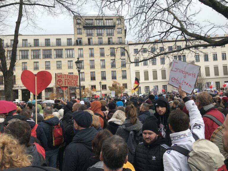 Verfassungsbeschwerde Bayern